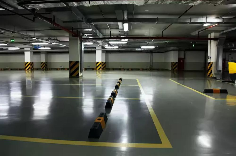 подземная парковка зеленые аллеи нужно будет наносить